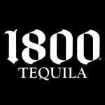 1800 Tequila logo