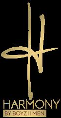 Harmony wine logo