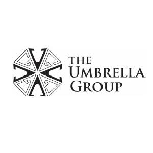The Umbrella Group logo