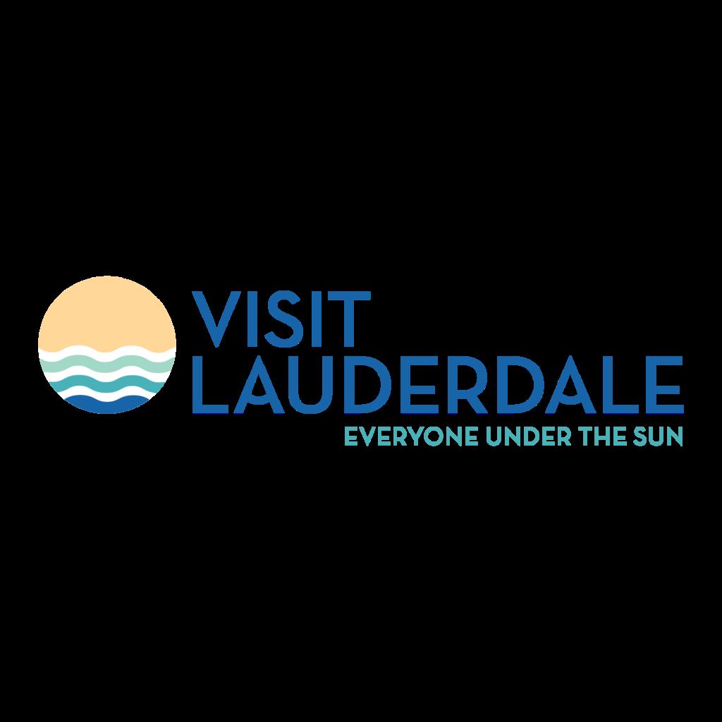 Greater Fort Lauderdale Convention & Visitors Bureau logo