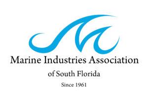 Marine Industries Association of South Florida logo