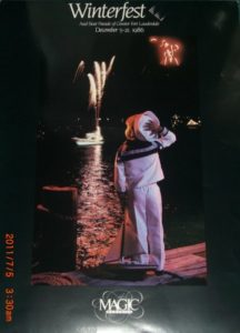 1986 poster