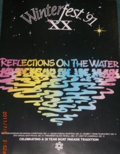 1991 Poster