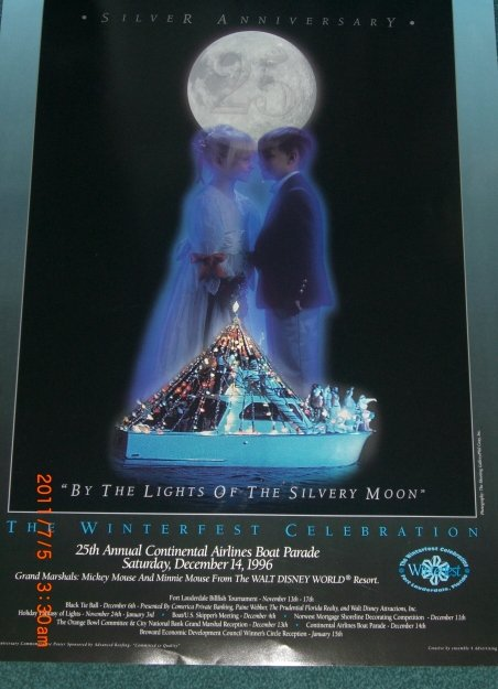 1996 Poster