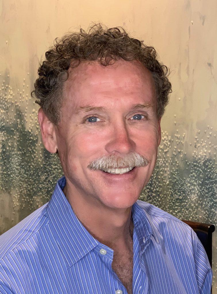 Board Member Jimmie Harrison