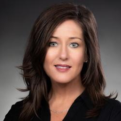 Executive Board Member Lisa Duke