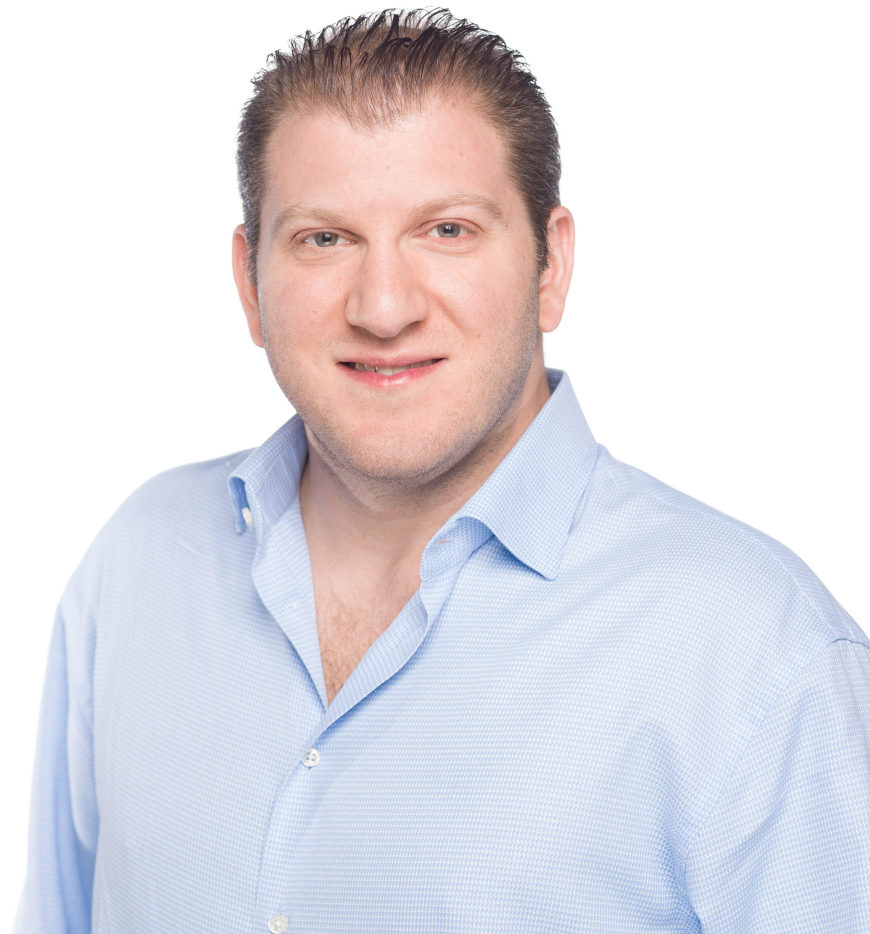 Seth Rand