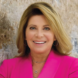 Board Member Stacy Ritter