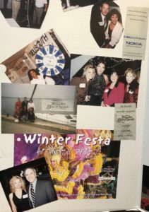 1999 Collage of images