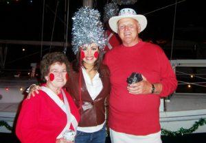 2003 Sharon, Shireen & Jack