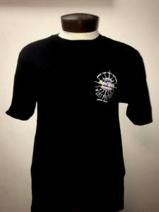2004 Carey Chen poster short sleeve shirt