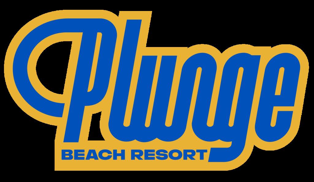 Plunge Beach Resort logo