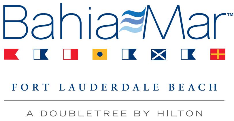 Bahia Mar Logo
