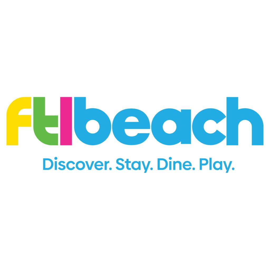 BID - Fort Lauderdale Beach logo
